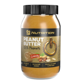Go On Peanut Butter 900 g - Crunchy