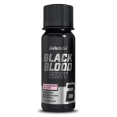 Bio Tech Black Blood Shot 60 ml
