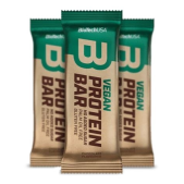Bio Tech Vegan Protein Bar 50 g