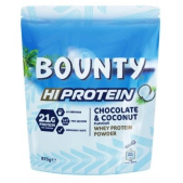 BOUNTY Hi-Protein 875g - Chocolate and Coconut