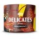 KFD Delicates - Krem Pralinkowy z kawałkami orzeszków ziemnych - 500 g