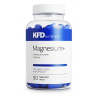 KFD Magnesium+ - 90 tabletek