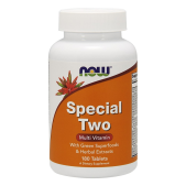 NOW FOODS Special Two - 180 tab.