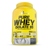 Olimp Pure Whey Isolate 95% - 2200g